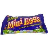 Cadbury Mini Eggs 10 Oz - Pack of 2 Bags