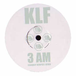 KLF / 3 Am Eternal (Remix)