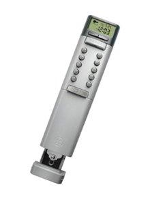 GE Security AccessPoint KeySafe Battery-Powered Digital Key Box - 001864