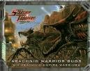 STARSHIP TROOPERS ARACHNID WARRIOR BUGS BOXED SET