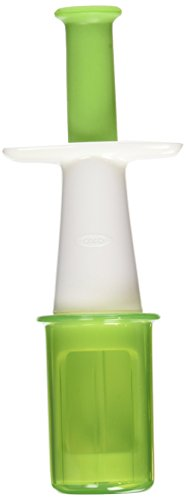 OXO Tot Grape Cutter, Green