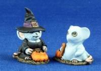 Halloween Mouslings by Reaper