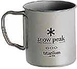 Buy snow peak gear