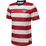 Nike USA Home Jersey (Youth)