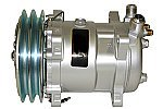 Abilene Machine New Replacement 7807944 Sanden AC Compressor R134 Allis