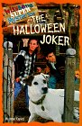 The Halloween Joker (Wishbone Super Mysteries) -