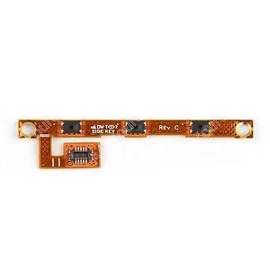 Best Shopper - BlackBerry Classic Q20 Volume Mute Side Button Flex Cable Replacement -  30497