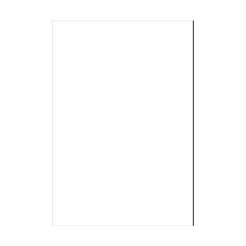 - Midwest Products 701-04 Super Sheets, 0.040 Inch, White Styrene