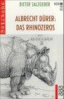 Albrecht Dürer: Das Rhinozeros