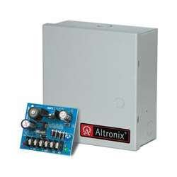 Altronix Proprietary Power Supply - Proprietary Supply Power
