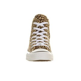 Altas Leopard Adulto Unisex Taylor Converse Star Chuck All Marrón Core Hi Zapatillas xq0g1zn