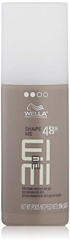 (Wella EIMI Shape Me 48H Shape Memory Hair Gel 154g/5.43oz)