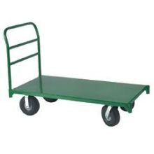 Extra Handle for Wesco Steel Platform Truck - with 27 inch Wide Platform - 1 each.