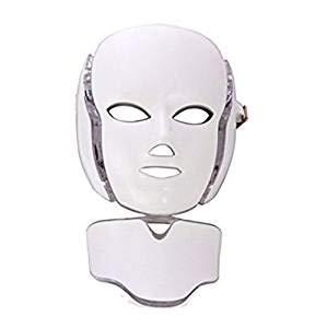 Led Face Mask Therapy Rejuvenation