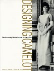 img - for Designing Camelot: The Kennedy Restoration of the White House book / textbook / text book