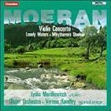 Moeran: Violin Concerto, 2 Pieces for Small Orchestra