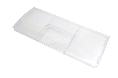 Beko Fridge Freezer Plastic Drawer Cover [Energy Class A+++] Beko Group 4331791700