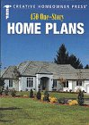 450 One-Story Homes Plans, Garlinghouse Company Staff, 1580110215