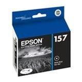 T157820 Epson UltraChrome K3 T157820 Ink Cartridge - Matte Black - Inkjet - 1 (Epson Matt)