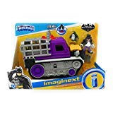 Penguin Batman (Imaginext DC Super Friends Streets of Gotham City - The Penguin Snow Tank)
