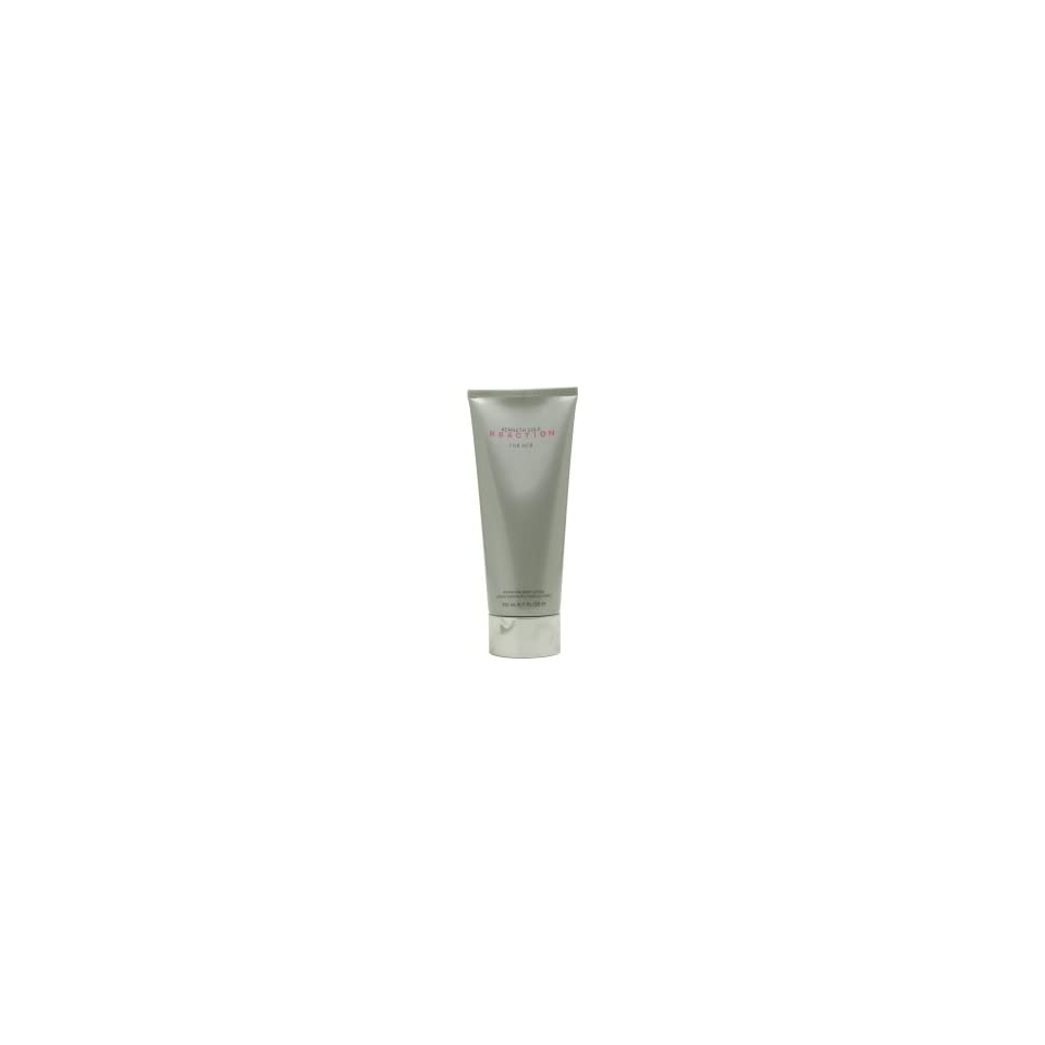 Kenneth Cole Reaction   Body For Women 6.7 Oz Lotion