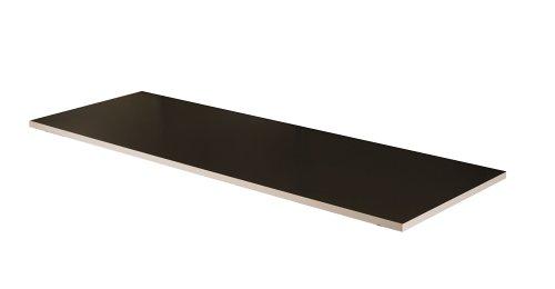 Rubbermaid Multi Purpose Shelf - Rubbermaid 5E22 FastTrack 48-by-16-Inch Multi-Purpose Shelf