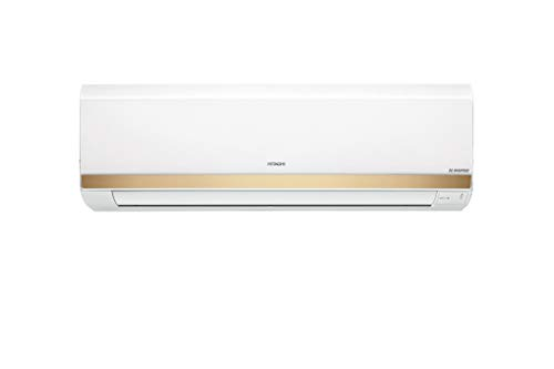 Hitachi 1.5 Ton 5 Star Inverter Split AC (Copper RSOG518HDEA Gold)