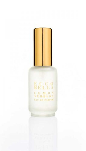 Ecco Bella Eau de Parfum, Lemon Verbena, 1 Fluid Ounce