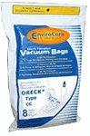 oreck vacuum bags cc - 8