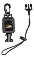 Clip Retractor Mini (Gear Keeper Mini SCUBA Console Retractor Pack - RT2-5913)