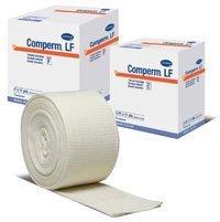 1202477 PT# 83070000 Bandage Comperm Tubular 5''x11Yd Cotton G Off-White LF 1/Ca Made by Hartmann USA