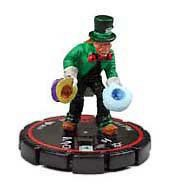 DC Heroclix Hypertime Mad Hatter Rookie -
