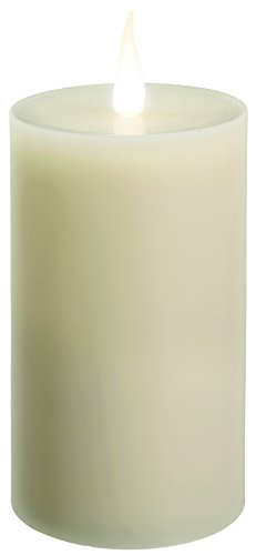 Candlescence Flameless Battery Operated Pillar product image