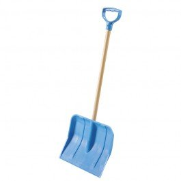 Rugg 227P Kid's Classic Snow Shovel