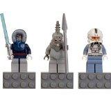 LEGO Magnet Set - Anakin/Talz Chieftain/Clone Pilot 853130 - Pilot Magnet