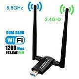 Review Wireless USB WiFi Adapter,