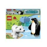 Best LEGO Friend And Sisters - LEGO Duplo LEGOVille Zoo Friends 10501 Review