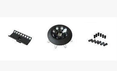 mini-6/K Med Labor Zentrifuge Zentrifugal Trenner 6000RPM