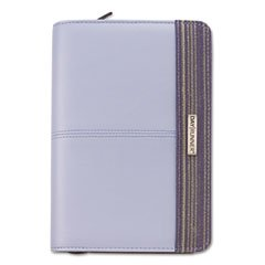 UPC 089138035894, Bella Slim-Profile Organizer, One Week/Spread, 3-3/4 x 6-3/4 Blue (DRN4100120) Category: Weekly Appointment Books and Planners