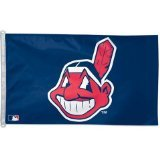 Cleveland Indians 3x5 Flag by Wincraft