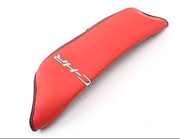 Interno modificato Bracciolo Box copertura per CHR C-HR auto interno centrale scatola di copertura cuscino di copertura
