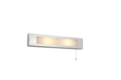 Saxby lighting the best amazon price in savemoney saxby panello 25w bathroom light 39913 by saxby lighting aloadofball Images