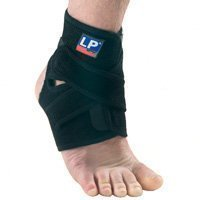Support4Physio LP: Extreme Ankle Support (One Size) Lp757Ca