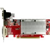 DIAMOND AMD Radeon 6450PE31G HD 6450 PCIE 1GB GDDR3 Video Graphics Card