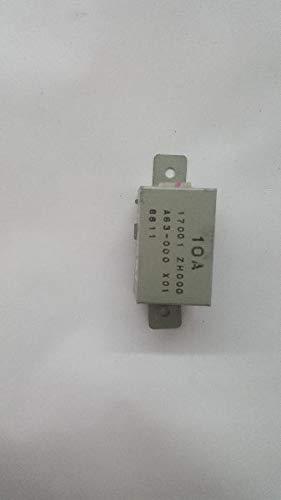 Amazon com: Fuel Pump Control Module Fits 2007 Nissan Titan
