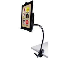 Ablenet 70000079 Gooseneck Mounting Kit for Adjustable iPad Cradle by Ablenet