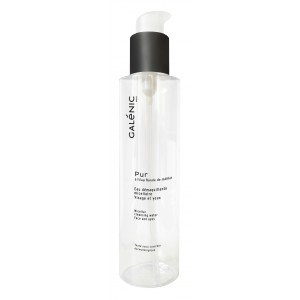 Galenic Galénic Pur Micellar Cleansing Water 400ml