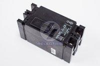 EHB2100N - Molded Case Switch - Type EHB - 2 Pole 480V 100 Amp