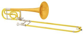Conn 52HL Artist Tenor Trombone with F-attachment w/Large Shank