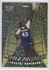 Wp Crystal (Crystal Robinson (Basketball Card) 1999 Fleer Ultra WNBA - World Premiere #7 WP)